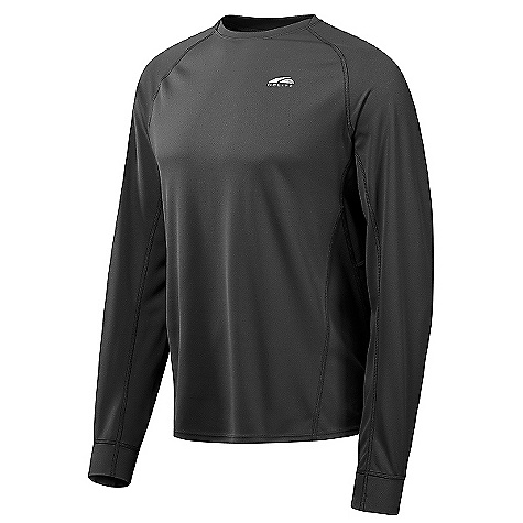 photo: GoLite Women's Manitou Longsleeve Top long sleeve performance top