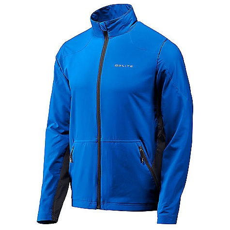 GoLite Post Canyon Softshell Jacket
