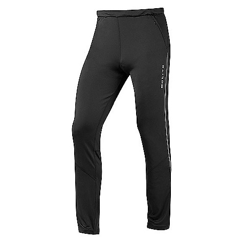 photo: GoLite Sanitas Run Pant performance pant/tight