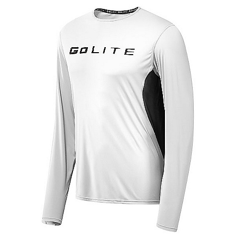 GoLite Wildwood Trail Longsleeve Run Top
