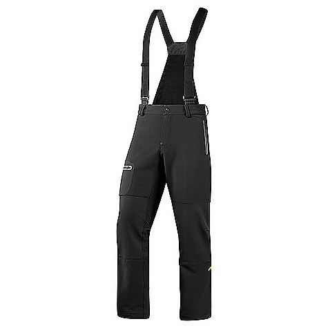 photo: GoLite Men's Wind River Softshell Pant soft shell pant