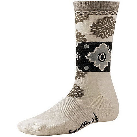 photo: SmartWool Women's Kilim Patchwork Socks