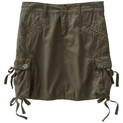 Prana Women's Ellia Cargo Skirt