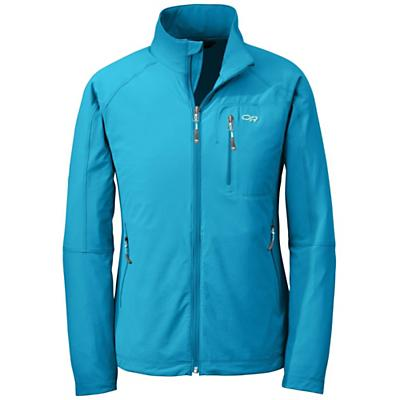 Outdoor Research Women's Ferrosi Jacket