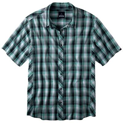 Prana Men's Milo SS Shirt