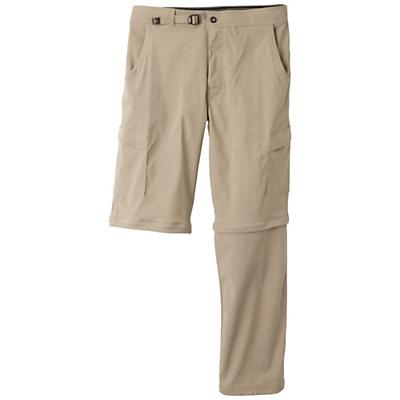 Prana Men's Stretch Zion Convertible Pant