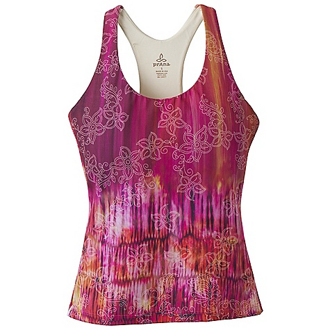 photo: prAna Abi Top short sleeve performance top