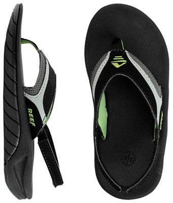 Reef Boys' Slap II Sandals