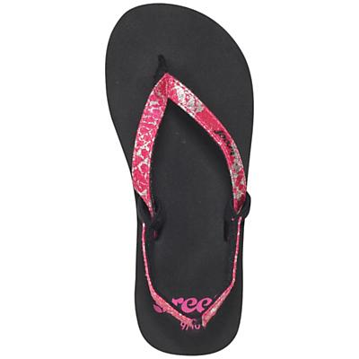 Reef Girls' Little Uptown Sandals