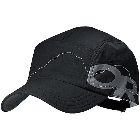 photo: Outdoor Research Spire Cap cap