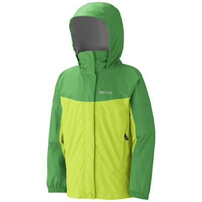 Marmot Girls' Precip Jacket