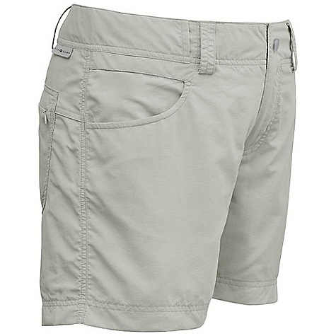 photo: Outdoor Research Reverie Shorts hiking short