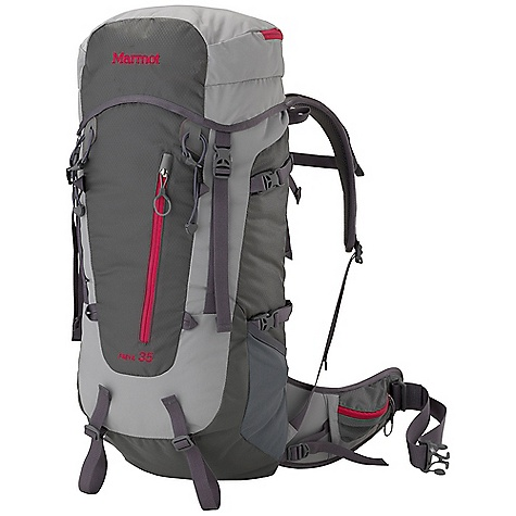 photo: Marmot Freya 35 overnight pack (2,000 - 2,999 cu in)