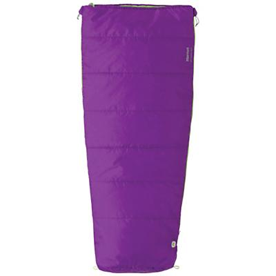 Marmot Kid's Mavericks 40 Semi Rec Sleeping Bag
