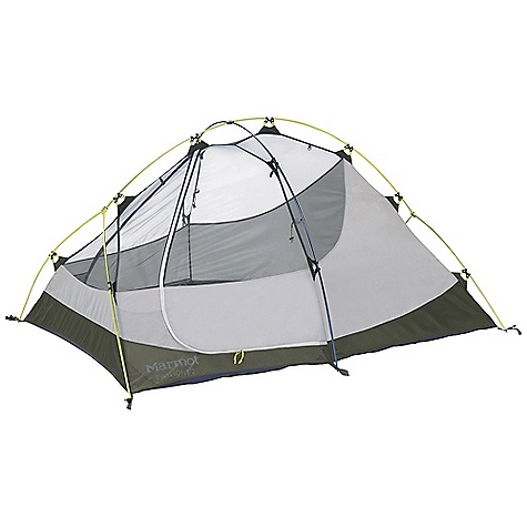 photo: Marmot Twilight 2P three-season tent