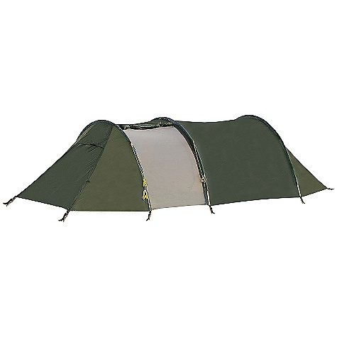 photo: Marmot Widi 3P four-season tent