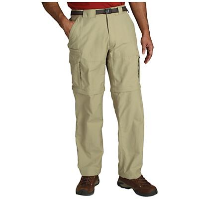 Ex Officio Men's Nio Amphi Convertible Pant