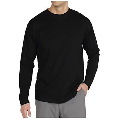 Ex Officio Men's Bugsaway Chas'r Crew LS