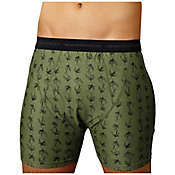 Ex Officio Men's Give-N-Go That's Fly Boxer Brief