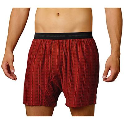 ExOfficio Men's Give-N-Go Aztec Boxer