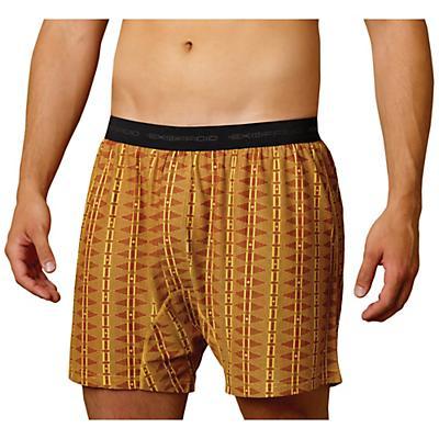 ExOfficio Men's Give-N-Go Aztec Boxer