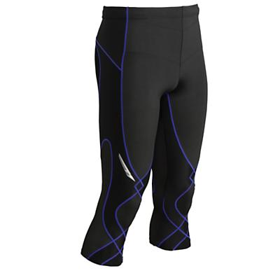 CW-X Men's 3/4 Stabilyx Tights