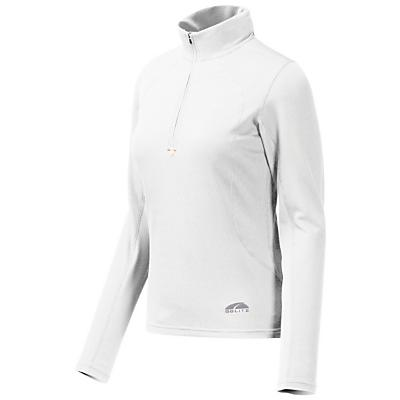 GoLite Women's BL-2 Long Sleeve 1/4 Zip Top
