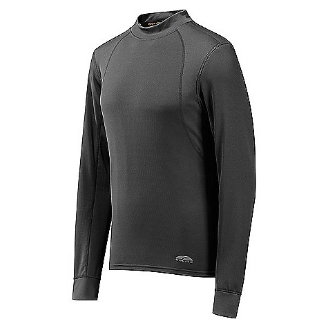 photo: GoLite Men's DriMove BL-2 Longsleeve base layer top