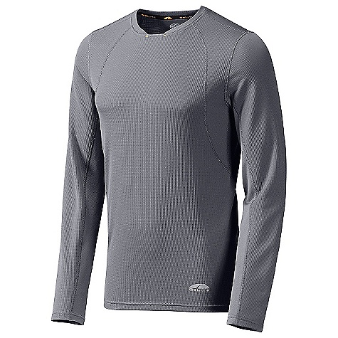 photo: GoLite BL-2 Longsleeve Top base layer top