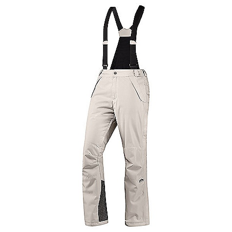 photo: GoLite Women's Castle Peak Zonal Insulated Pant snowsport pant