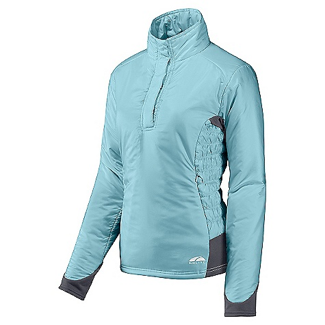 photo: GoLite Cross Canyon synthetic insulated jacket
