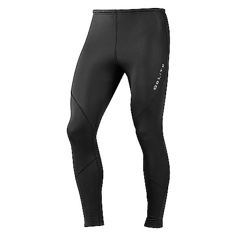 photo: GoLite Men's Rogue Valley Thermal Tight performance pant/tight