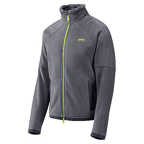 photo: GoLite Stone Ranch Fleece Jacket fleece jacket