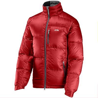 GoLite Men's Beartooth 650 Fill Down Jacket