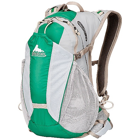 photo: Gregory Wasatch 12 daypack (under 2,000 cu in)