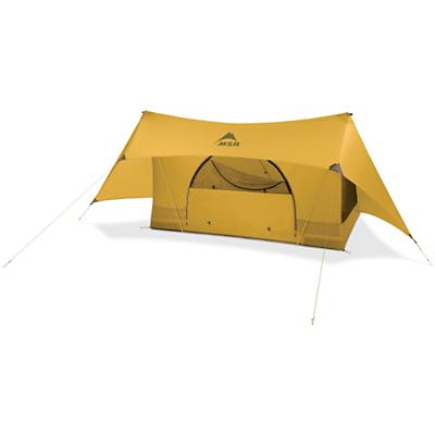 MSR Fast Stash 2 Person Tent