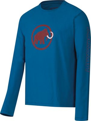 Mammut Men's Snow Longsleeve Top