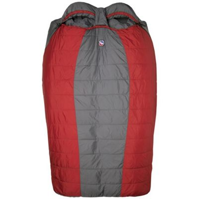 Big Agnes Big Creek 30 Degree Sleeping Bag