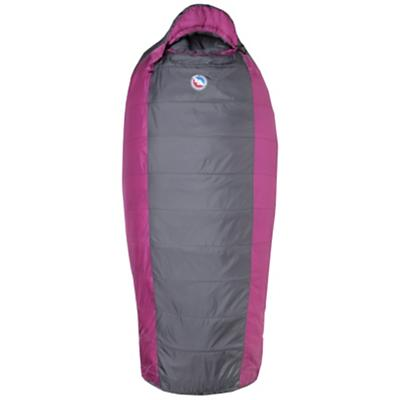 Big Agnes Women's Brooklyn 0 Degree Sleeping Bag