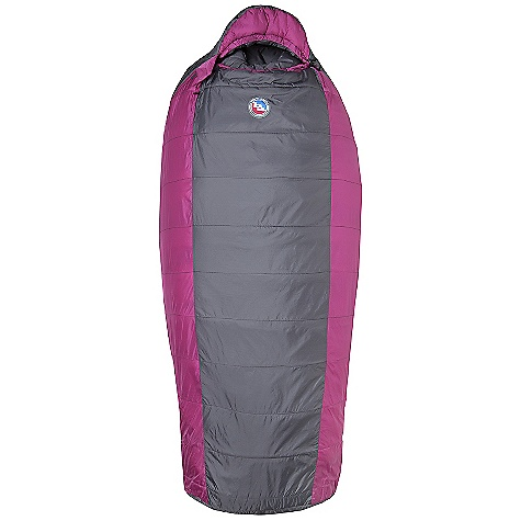 Big Agnes Brooklyn 0
