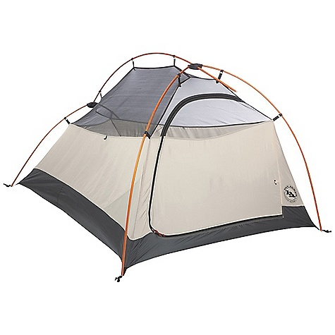 Buy Big Agnes Burn Ridge 2 Person Outfitter Tent by Big Agnes