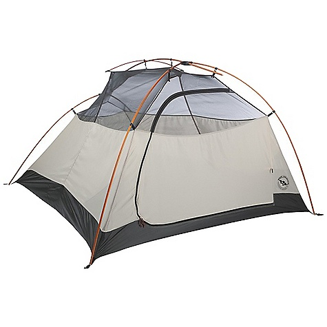 Buy Big Agnes Burn Ridge 3 Person Outfitter Tent by Big Agnes