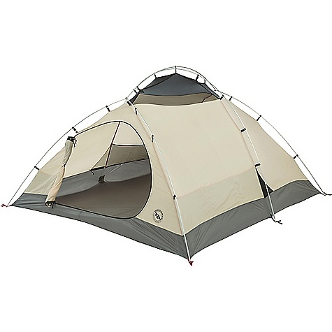 photo: Big Agnes Flying Diamond 4 three-season tent