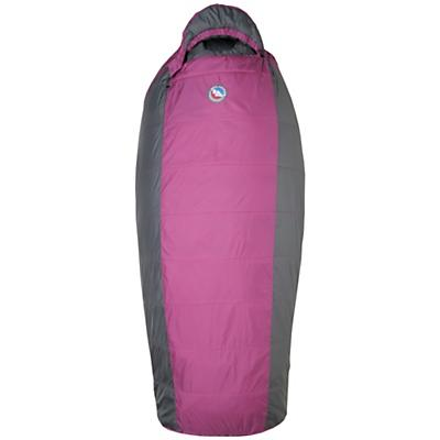 Big Agnes Women's Lulu 15 Degree Sleeping Bag