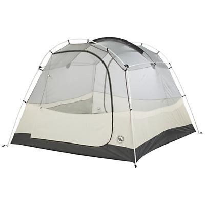 Big Agnes Wolf Mountain - 4 Person Tent