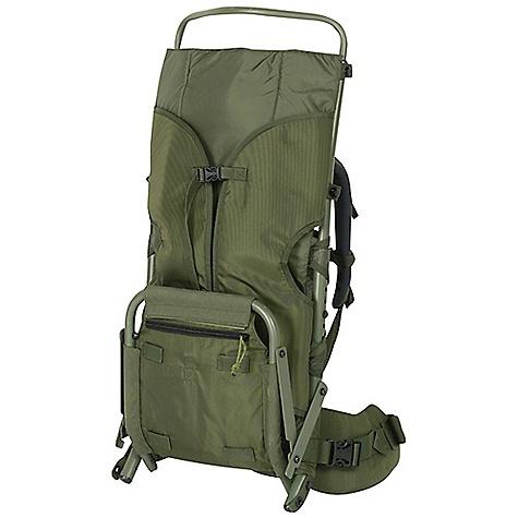 External Frame Backpack Reviews Trailspace Com