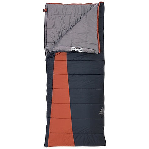 photo: Kelty Callisto 0 3-season down sleeping bag