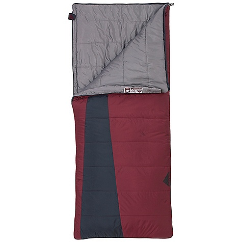 photo: Kelty Callisto 15 3-season down sleeping bag