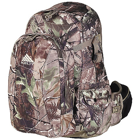 photo: Kelty Cordova overnight pack (2,000 - 2,999 cu in)