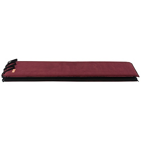 photo: Kelty Double Wide Basecamp Pad self-inflating sleeping pad